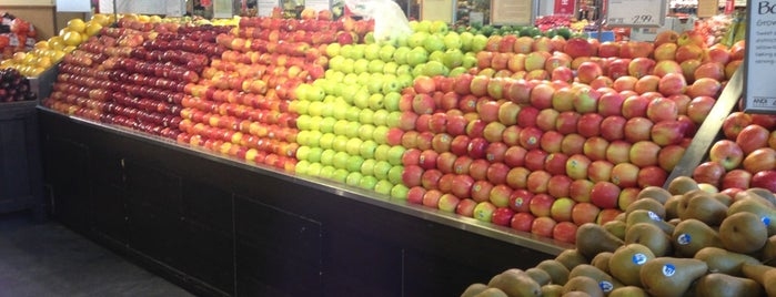 Whole Foods Market is one of NEW YORK CITY : Manhattan in 10 days! #NYC enjoy.
