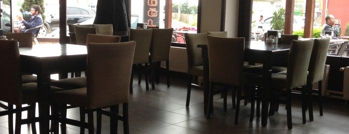 Tıkıloğlu Cafe is one of Pınarさんのお気に入りスポット.