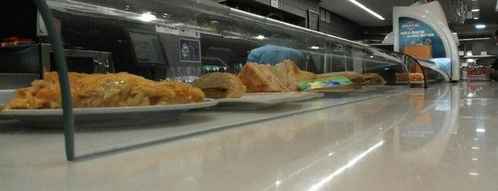 Cafeteria Picos De Europa is one of สถานที่ที่ Makas ถูกใจ.