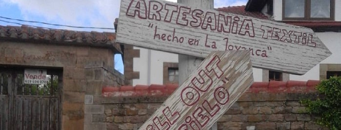 Cantina, La Joyanca is one of Fam.