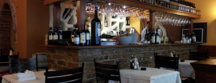 La Piccola Perla is one of Places where I've eaten in CZ (Part 3 of 6).