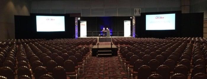 16th Digital Dealer Conference is one of Favorites.