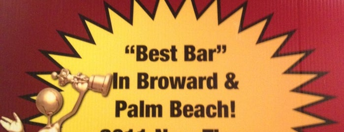 New Times' Best Of Broward-Palm Beach