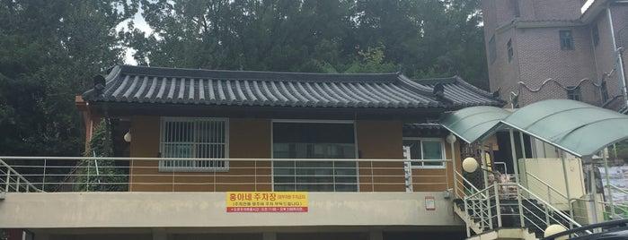 홍아네 is one of 광주.