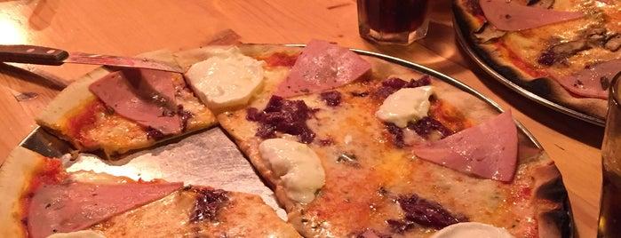 La Puttana is one of Pizzeria / Italiano.
