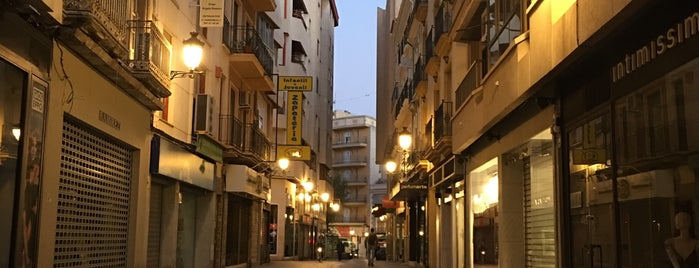 Calle Mayor is one of Lugares favoritos de Franvat.