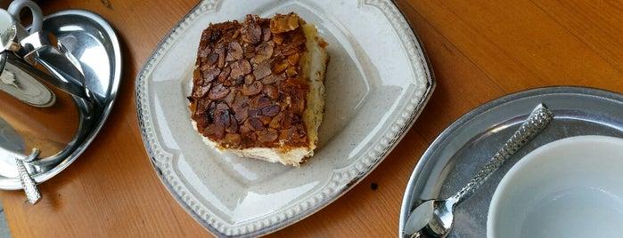 Alman Cafe Roasting is one of Kahve & Çay.