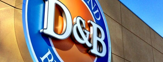 Dave & Buster's is one of Hungry in the DTX (Dallas, Tx area).