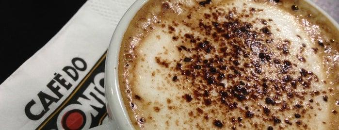 Café do Ponto is one of Lieux qui ont plu à Fortunato.