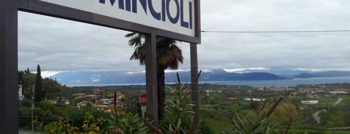 Comincioli is one of Cantine BS.