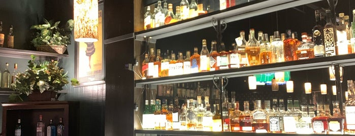 109 & Co. is one of Greatest Bars in America.
