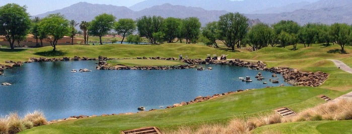 PGA West-Stadium Course Range is one of Once a Californian, always a Californian!.