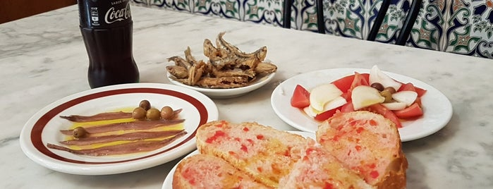 La Plata is one of Want to eat in Barcelona.