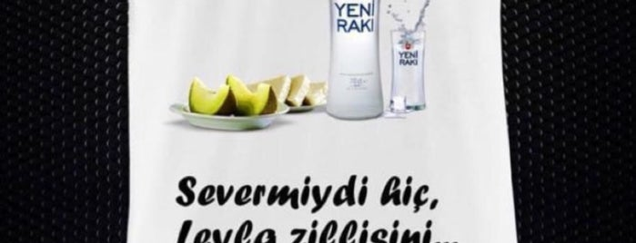Hadırlı Restaurant & Kuruçeşme Nargile Cafe is one of Aliさんのお気に入りスポット.