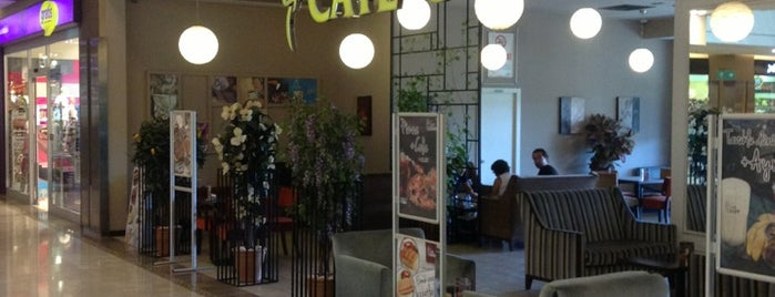Cafe Crown is one of Gaziantep.