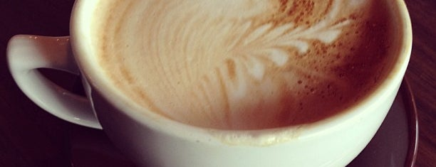 Ghostlight Coffee is one of USA Cincinnati.