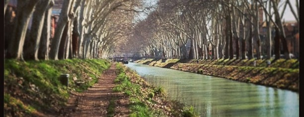 Canal du Midi is one of Barcelona, Andorra & Toulouse.