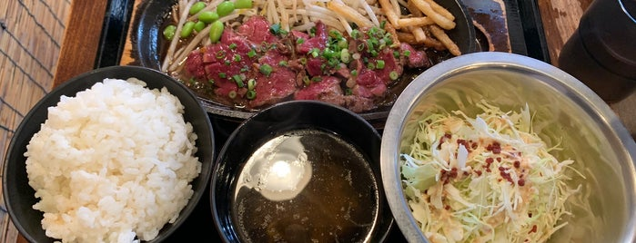 肉酒場sasaya 青物横丁店 is one of M'ın Kaydettiği Mekanlar.
