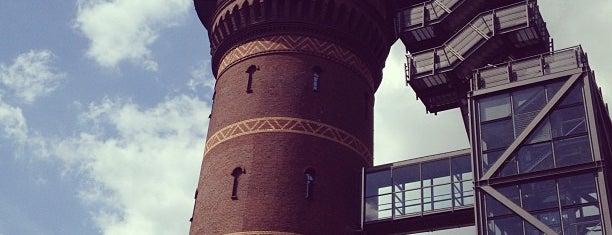 Aquarius Wassermuseum is one of Alemania 2014.