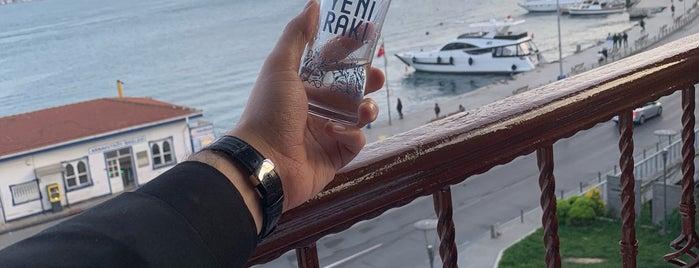 İskele Livar Balıkevi is one of Posti che sono piaciuti a muammer.