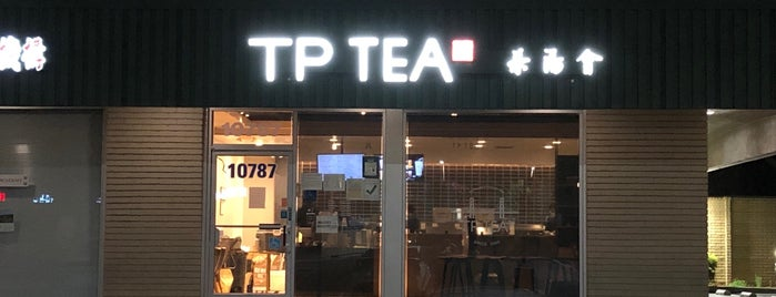 TP Tea 茶湯會 is one of 🇺🇸 (Bay Area • Desserts).