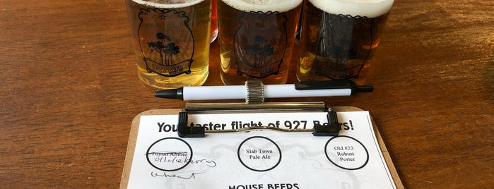 927 Beer Company is one of California Breweries 3.