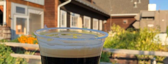 Breckenridge Brewery is one of Sean : понравившиеся места.