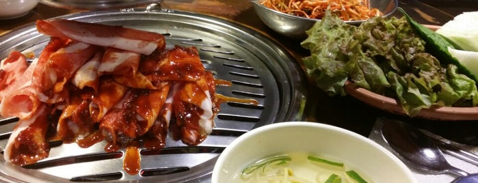 새마을식당 is one of Guide to 서울특별시's best spots.