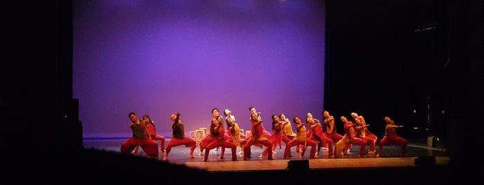 Teatro Universitario is one of Posti che sono piaciuti a Jocelyn.