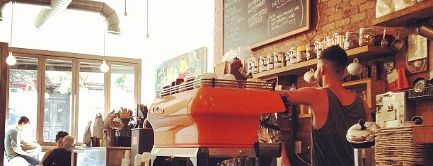 El Beit is one of /r/coffee.