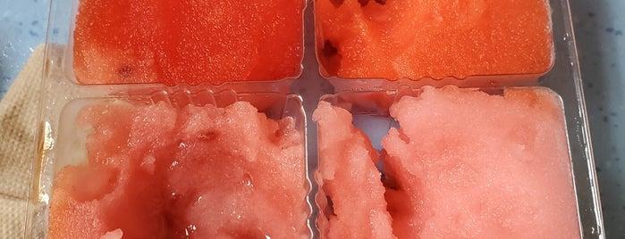 Rita's Italian Ice & Frozen Custard is one of Chinatown-Penn Quarter-Metro Center | DC.