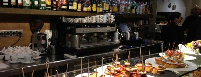 Bilbao Berria is one of Barcelona Essentials.