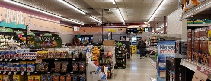 Giant Eagle Supermarket is one of Skifchik 님이 좋아한 장소.