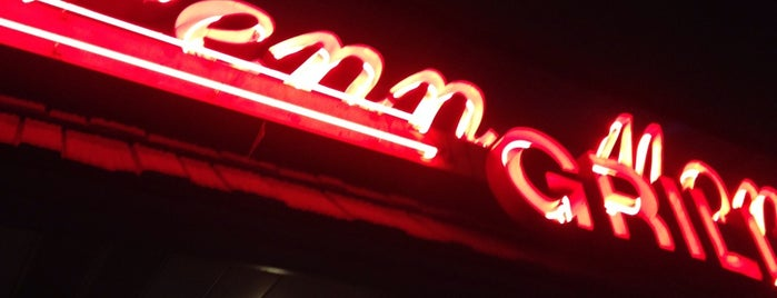 Penn Monroe is one of Best Bars in the 412 Area code.