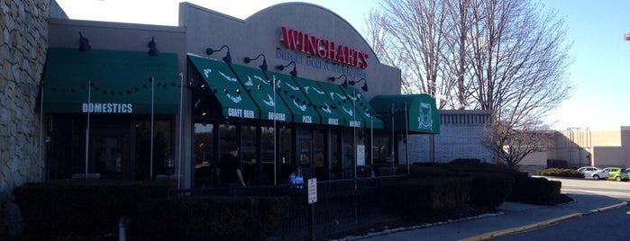 Wingharts Monroeville is one of BEST PLACES TO GET PIZZA IN PITTSBURGH!.