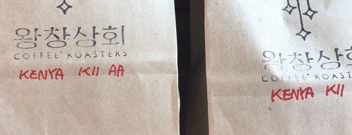 왕창상회 is one of 연남동.