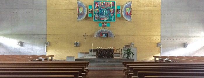 St. Peter und Paul is one of Katholische Kirchen in Schweinfurt.