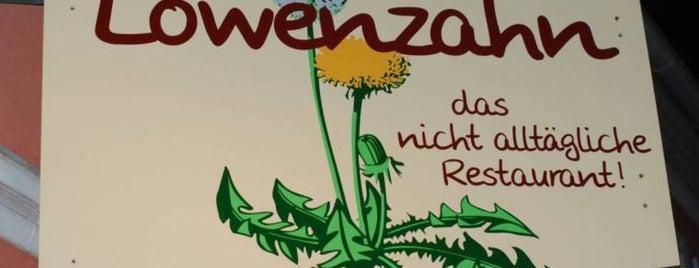 Löwenzahn is one of Go Veggie!.