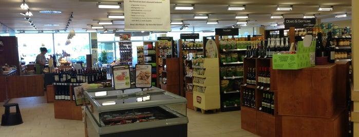 denn's Biomarkt is one of Go Veggie!.