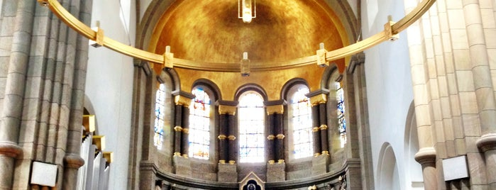 Katholische Kirchen in Schweinfurt