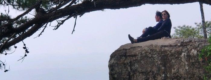 Lom Sak Cliff is one of เลย, หนองบัวลำภู, อุดร, หนองคาย.
