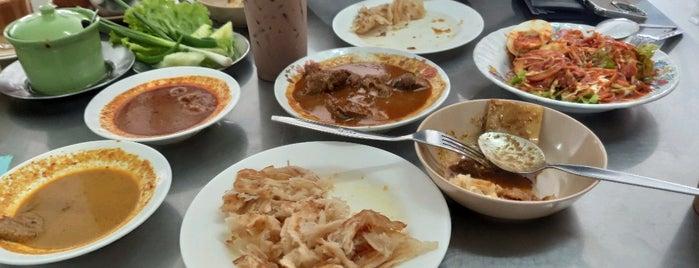 โรตีเจ้าฟ้า is one of Phuket.