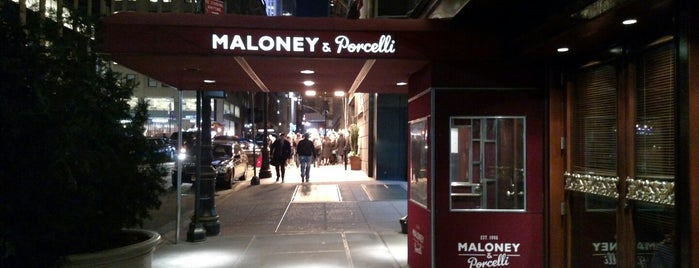 Maloney & Porcelli is one of NewYork Places....
