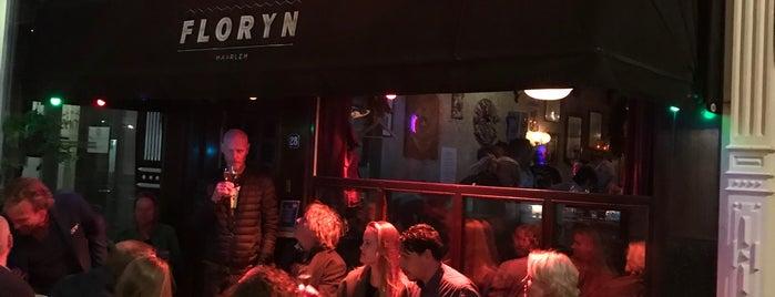 De Oude Florijn is one of Drink & eat in Haarlem.