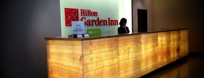 Hilton Garden Inn Hanoi is one of Hotels.