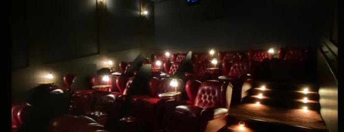 Roxy Cinemas is one of Dubai.