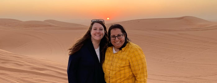 Nazwa Desert is one of Posti che sono piaciuti a Mohamed.