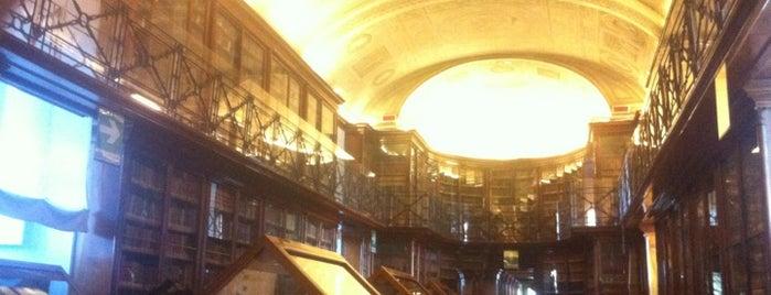 Biblioteca Reale is one of Books everywhere I..
