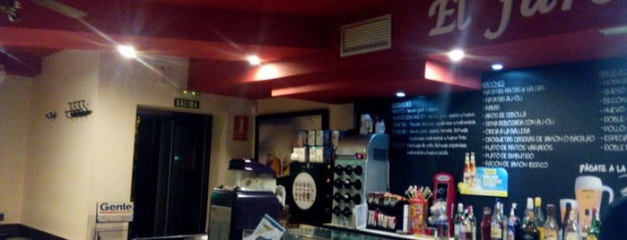 El Faro is one of Guide to Valladolid's best spots.