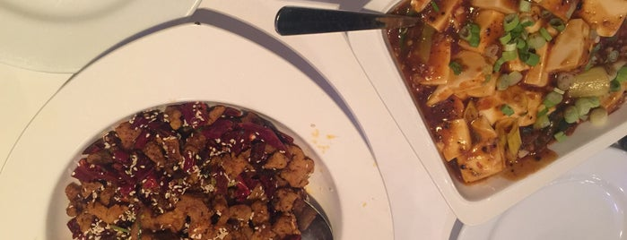A-Jiao Sichuan Cuisine is one of NYC Manhattan East 65th St+.